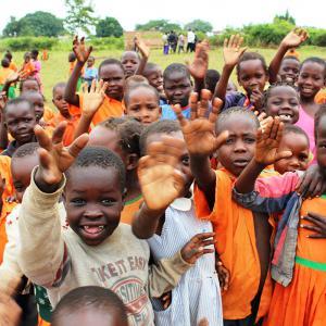 Shikoye Foundation for Children's Support