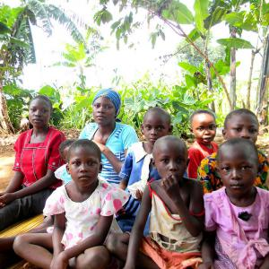 Shikoye Foundation for Children's Support and Farming