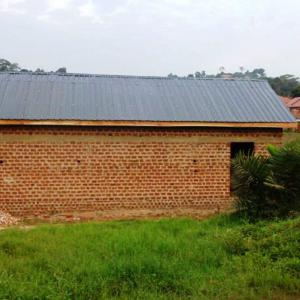 complete roof
