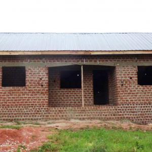 complete building