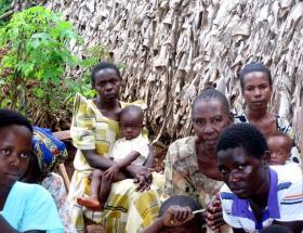 Shikoye Foundation for Children's Support and Farming
